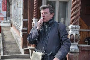 Вологда: экскурсовод А. Сазонов, обзорная экскурсия по Вологде, достопримечательности Вологды
