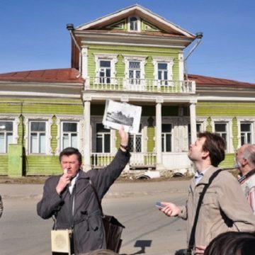 Вологда: обзорная экскурсия «Резная летопись Вологды»