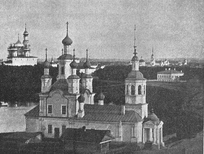 Воскресенская церковь/Олег Махинько