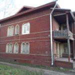 Вологда 2020 Беспощадная реставрация