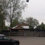 Памятник 800-летия Вологды