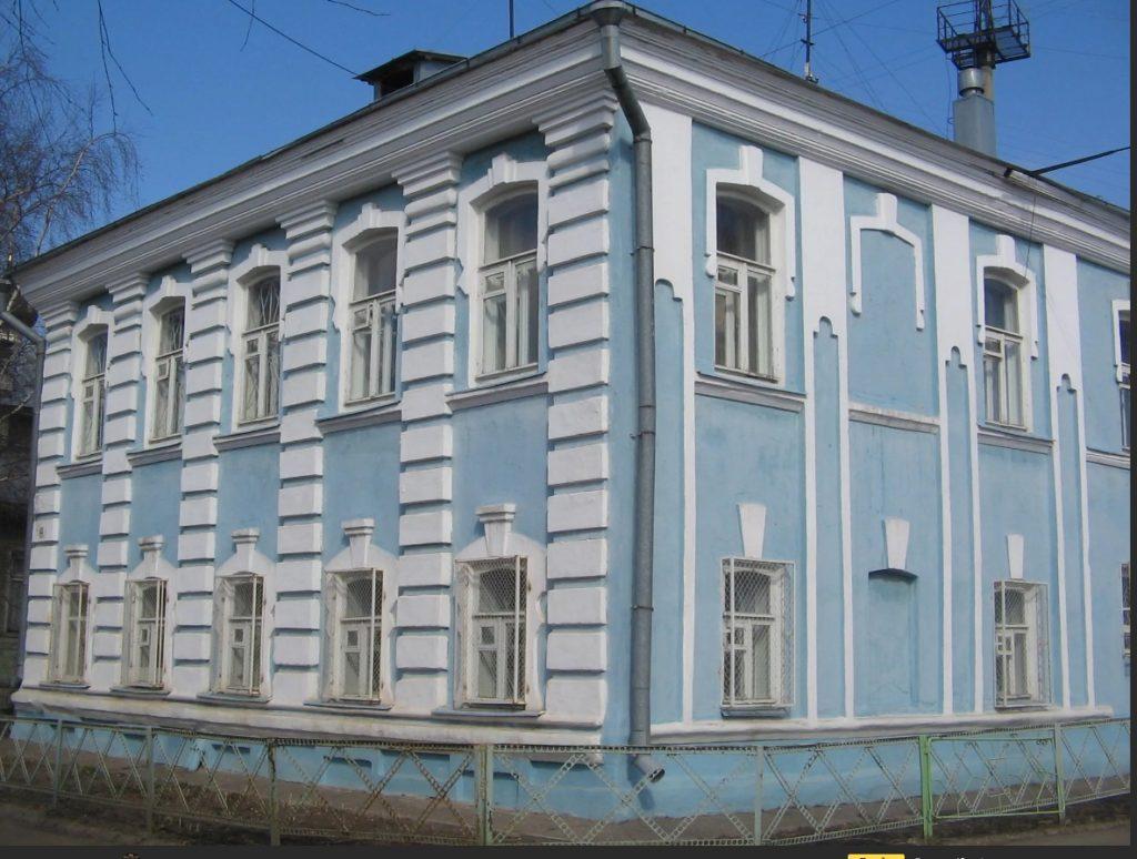 Новая гостиница Вологда 2021